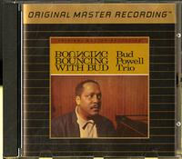 Bud Powell Trio - Bouncing With Bud