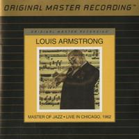 Louis Armstrong - Master Of Jazz - Live In Chicago, 1962