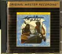 Loggins & Messina - Full Sail -  Preowned Gold CD
