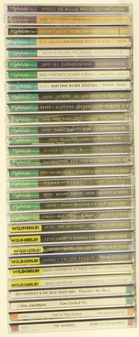 Various Artists - Mapleshade Jazz/ 30 Disc CD set
