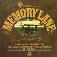 Various Artists - Memory Lane
