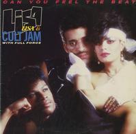 Lisa Lisa & Cult Jam - Can You Feel The Beat