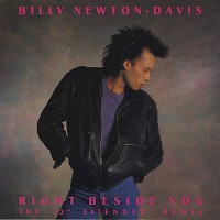 Billy Newton-Davis - Right Beside You