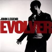 John Legend-Evolver