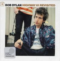 Bob Dylan-Highway 61 Revisited *Topper Collection
