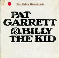 Bob Dylan-Pat Garrett & Billy The Kid *Topper Collection