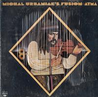 Michal Urbaniak's Fusion - ATMA