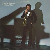 Mike Finnigan - Black & White