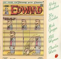 Nicky Hopkins, Ry Cooder, Mick Jagger, Bill Wyman, Charlie Watts - Jamming With Edward