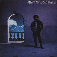 Billy Newton-Davis - Love Is A Contact Sport