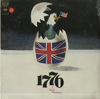 Original Broadway Cast - 1776