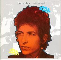 Bob Dylan-Biograph *Topper Collection