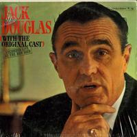 Jack Douglas - Recorded Live At The Bon Soir