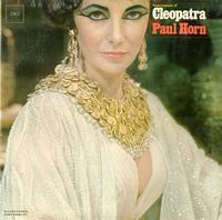 Paul Horn - Impressions of Cleopatra