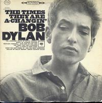 Bob Dylan-The Times They Are A-Changin' *Topper Collection