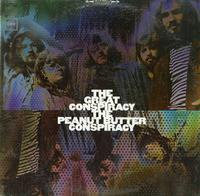 The Peanut Butter Conspiracy - The Great Conspiracy