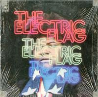 The Electric Flag-The Electric Flag *Topper Collection