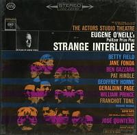Original Cast Recording - Strange Interlude