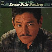 Javier Solis - Sombras - Romance In The Night/m - -