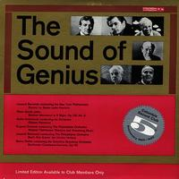 Various Artists - The Sound Of Genius