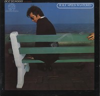 Boz Scaggs-Silk Degrees