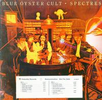 Blue Oyster Cult-Spectres *Topper Collection
