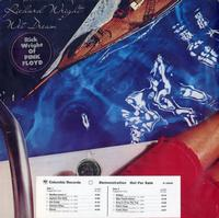 Richard Wright-Wet Dream *Topper Collection