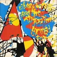 Elvis Costello And The Attractions-Armed Forces