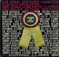 Various Artists - Columbia Jazz Festival
