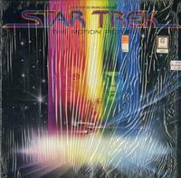 Original Motion Picture Soundtrack-Star Trek The Motion Picture