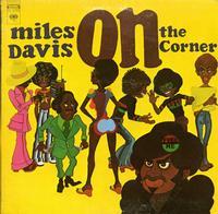 Miles Davis-On the Corner