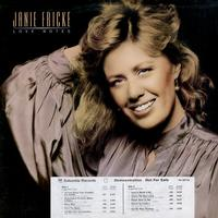 Janie Frickie - Love Notes