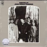 Bob Dylan-John Wesley Harding *Topper Collection