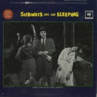 Original Broadway Cast - Subways Are For Sleeping/m -