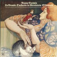 Crespin/ Plasson/ L'Orchestre du Capitole de Toulousse - Offenbach: La Grande Duchesse de Gerolstein