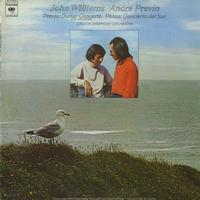 Williams, Previn, London Symphony Orchestra - Previn: Guitar Concerto, Ponce: Concierto del Sur