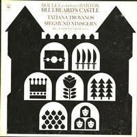 Troyanos, Boulez, BBC Symphony Orchestra - Bartok: Bluebeard's Castle