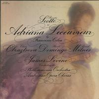 Scotto, Levine, Philharmonia Orchestra - Cilea: Adriana Lecouvreur