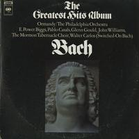 Various Artists - Bach - The Greatest Hits Album