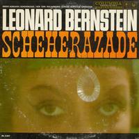 Bernstein, New York Phil Orch. - Rimsky-Korsakov: Scheherazade