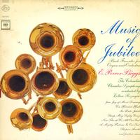 E.Power Biggs - Music Of Jubilee