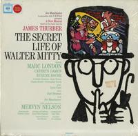 Original Cast Recording - The Secret Life Of Walter Mitty