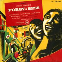 Winters, Engel and Orchestra - Gershwin: Porgy & Bess