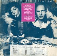 Art Garfunkel-Breakaway