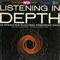 Various Artists - Listening In Depth