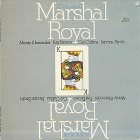 Marshal Royal - Royal Blue