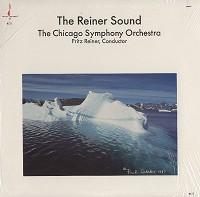 Reiner , Chicago Symphony Orchestra-The Reiner Sound
