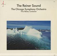 Reiner, Chicago Symphony Orchestra - The Reiner Sound