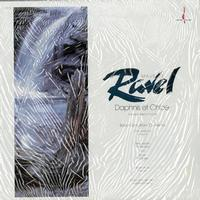 Charles Munch and the Boston Symphony-Ravel: Daphnis et Chloe (sealed)