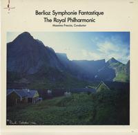 Freccia, Royal Philharmonic Orchestra-Berlioz: Symphonie Fantastique